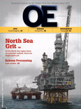 Offshore Engineer Magazine Cover Sep 2017 -