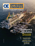 OE Magazine March 2019 edition