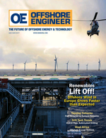 OE Magazine May 2019 edition