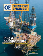 OE Magazine September 2019 edition