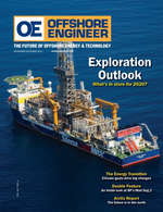 OE Magazine November 2019 edition