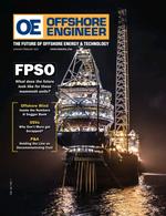 OE Magazine January 2021 edition
