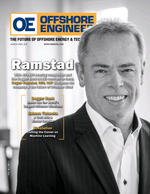 OE Magazine March 2021 edition