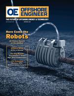 OE Magazine July 2021 edition