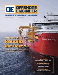 Offshore Engineer Magazine