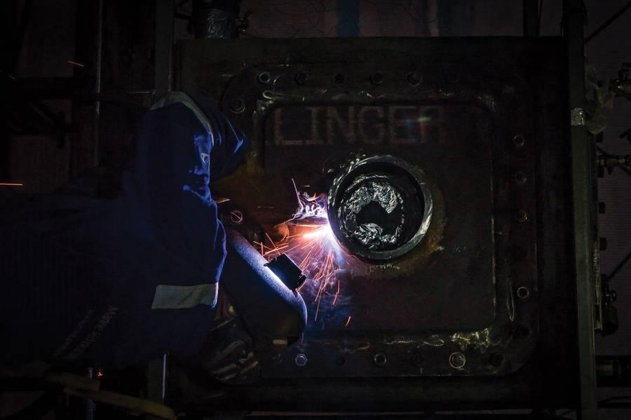 Фото: морские технические ограничения (MTL)