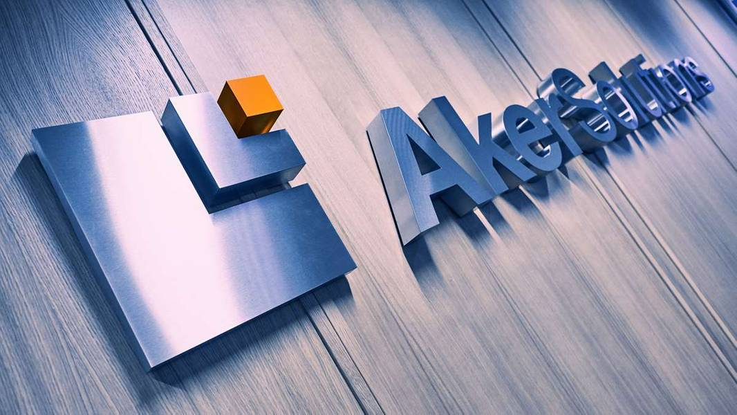 图片来自Aker Solutions
