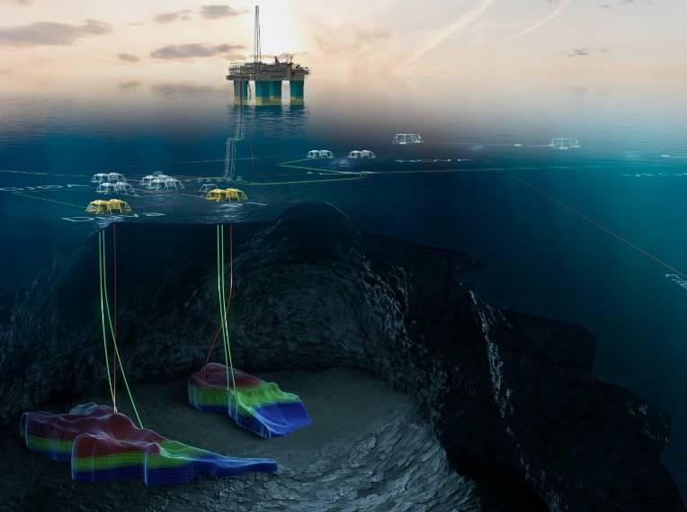 (Изображение: энергия Нептуна)