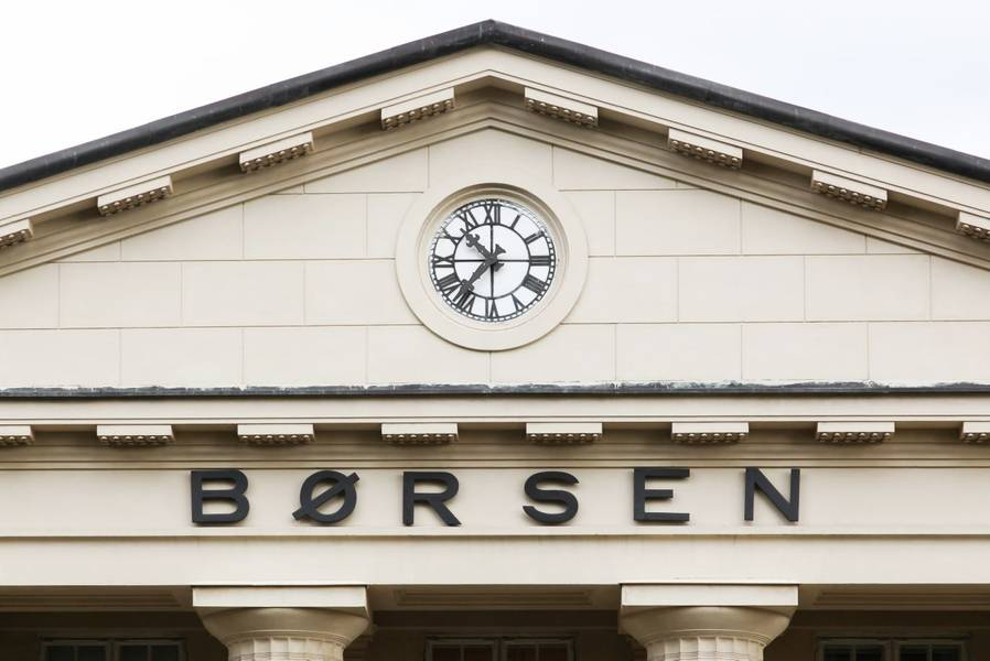 Bolsa de Oslo - Imagen de Ricochet64 - AdobeStock