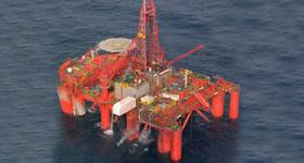 The 1970s-built Borgland Dolphin (Photo: Dolphin Drilling)