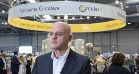 Eni CEO Claudio Descalzi - Photo: Eni - CC BY-NC 2.0 license