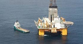 Deepsea Stavanger drilling rig / Image: BP/Flickr