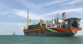 Liza Destiny FPSO (Photo: Hess)