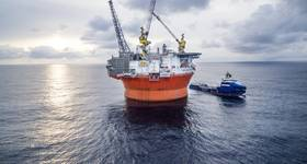 Goliat FPSO (Photo: Eni)
