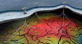 Gullfaks field illustration (Image: Equinor)