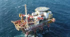 Kinsale Bravo - Image Credit: PSE Kinsale Energy