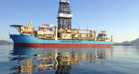 Maersk Voyager (Photo: Maersk Drilling)