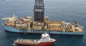 Maersk Voyager (Photo: Maersk Drilling)