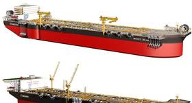 Euronav Sells VLCC for FPSO Conversion