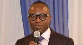 Nigeria's Petroleum Resources Minister Emmanuel Ibe Kachikwu (Photo: Nigeria's Ministry of Petroleum Resources)