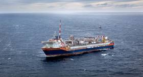 Norne FPSO began production in in 1997. (Photo: Kenneth Engelsvold / Equinor)