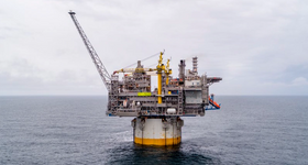 The Norwegian Sea gas spar, Aasta Hansteen (Photo: Equinor / NPD)