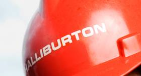 File photo: Halliburton)