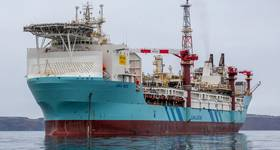 Aoka Mizu FPSO (Photo: Hurricane Energy)