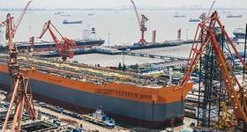 The Prosperity FPSO will utilize a design that largely replicates the design of the Liza Unity FPSO (Photo: SBM Offshore)