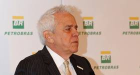Roberto Castello Branco took over as Petrobras´ President in January (Photo: Petrobras)