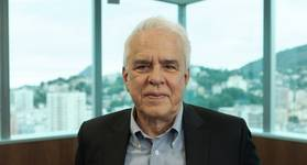 Roberto Castello Branco (Photo: Petrobras)