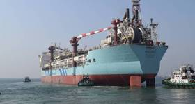 Aoka Mizu FPSO - Source: Hurricane Energy