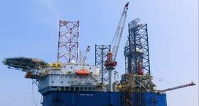Topaz Driller - Credit: Vantage Drilling