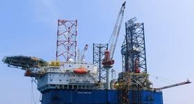Topaz Driller (Photo: Vantage Drilling International)