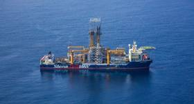 Tullow Oil earlier this week announced a large discovery offshore neighboring Guyana (Photo: Tullow Oil)