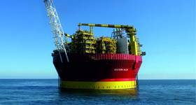 Western Isles FPSO (Photo: DNV GL)