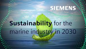 The marine industry in 2030: Meet today's challenges