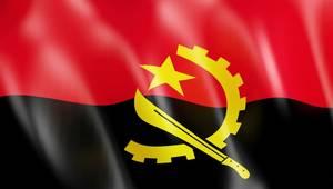 Angola flag / Image by Mego-studio - AdobeStock