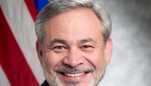 Dan Brouillette (Photo: US Department of Energy)