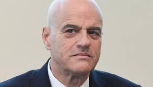 Eni Chief Executive Claudio Descalzi (Photo: Eni)
