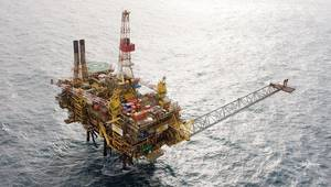 Most of Exxon's British North Sea operations are managed through a 50-50 joint venture with Royal Dutch Shell, known as Esso Exploration and Production UK, and include interests in nearly 40 oil and gas fields. (File photo: Shell)