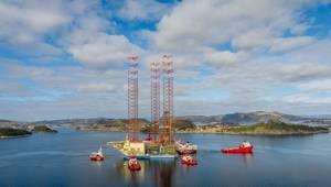 Maersk Invincible - Credit: Maersk Drilling