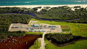 Orbost Gas Plant (Photo: APA Group)