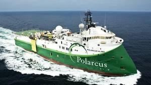 (Photo: Polarcus)