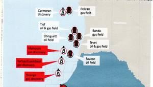 Scott Gutterman To Join Beacon Offshore Energy As