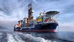 Activity Picking Up Offshore Guyana