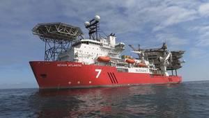 Subsea 7 Seven Atlantic (Photo: Royston)