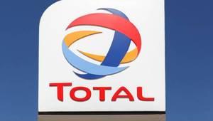 Total Logo - Image by Ricochet64 - AdobeStock
