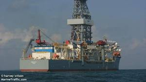 Angola's Oil Exploration Evaporates
