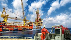 Imbalance in the Oil & Gas Ecosystem
